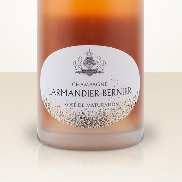 Larmandier-Bernier Rosé de Maturation 2013