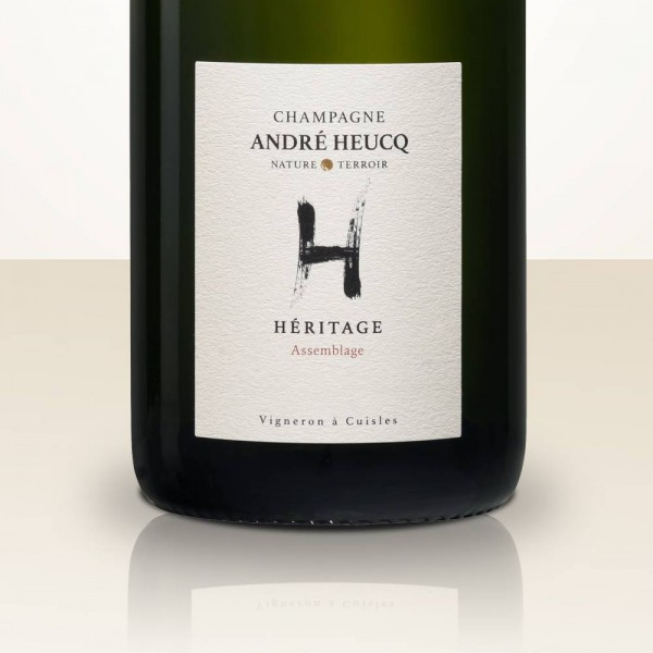 André Heucq HERITAGE Assemblage