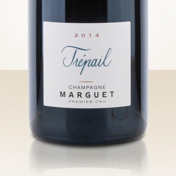 Benoit Marguet Trépail 2014 Premier Cru Extra Brut