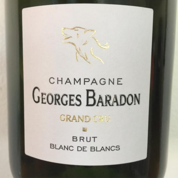Janisson-Baradon Georges Baradon Grand Cru Blanc de Blancs