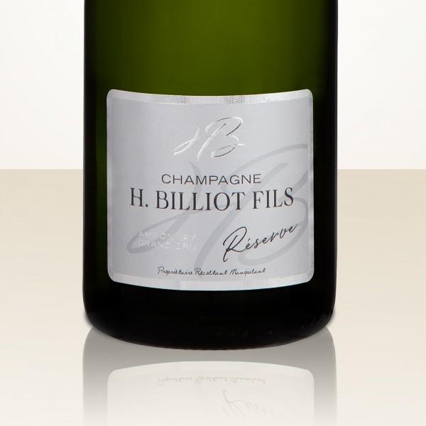 H. Billiot Brut Réserve