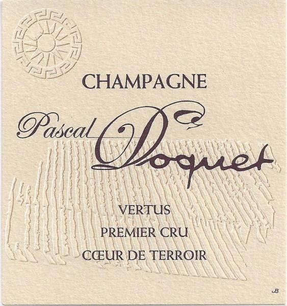 Pascal Doquet Vertus 2006