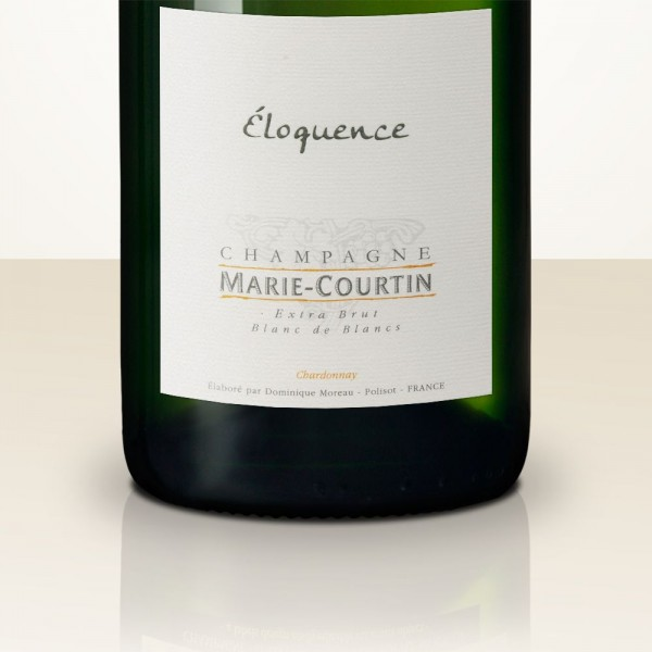 Marie Courtin Eloquence 2014