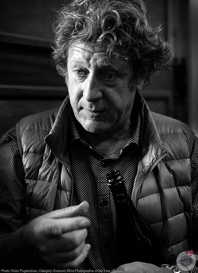 Jacques Selosse