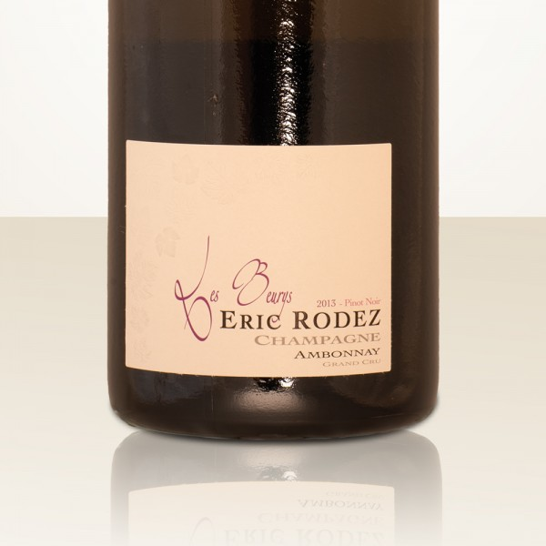 Eric Rodez Les Beurys 2013 Pinot Noir