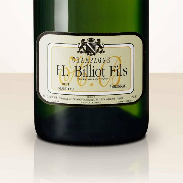 H. Billiot Brut Tradition