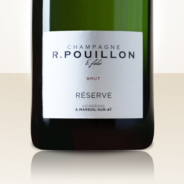 R. Pouillon Reserve