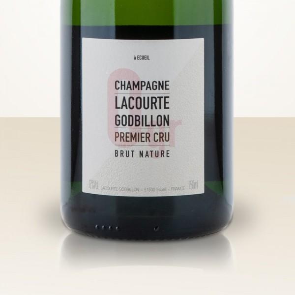 Lacourte-Godbillon Brut Nature