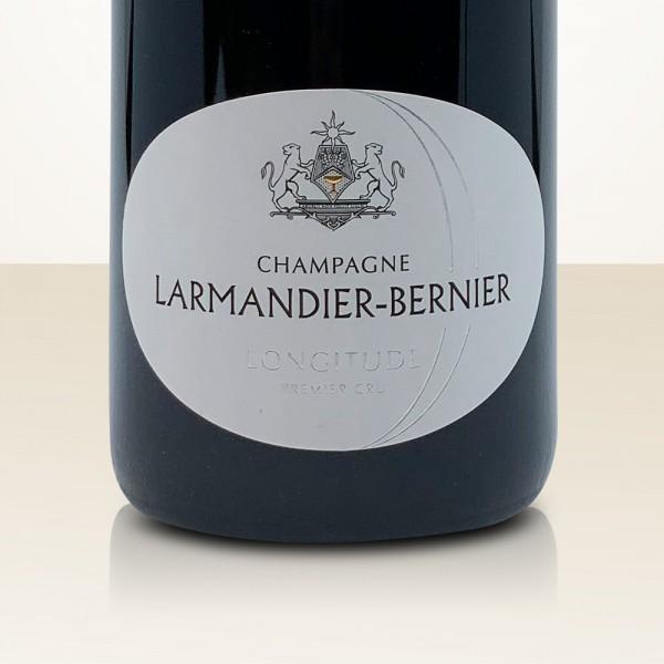 Larmandier-Bernier Longitude