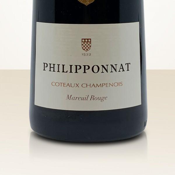 Philipponnat Coteaux Champenois Mareuil Rouge