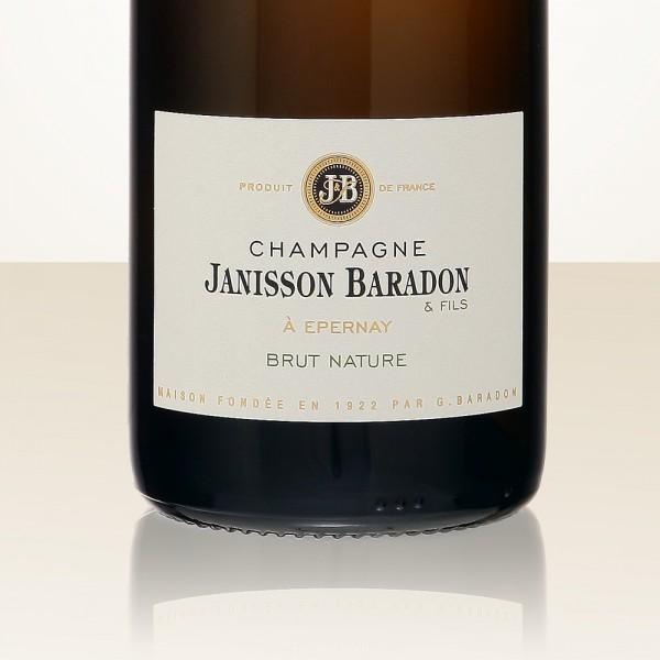 Janisson-Baradon Blanc de Blancs