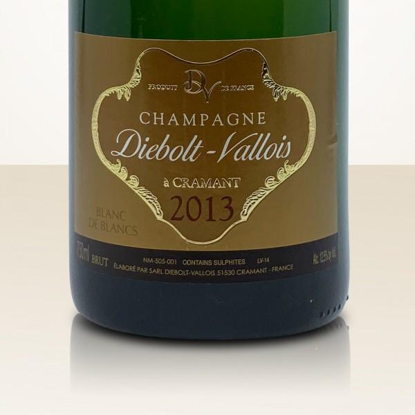 Diebolt-Vallois Millésime 2013