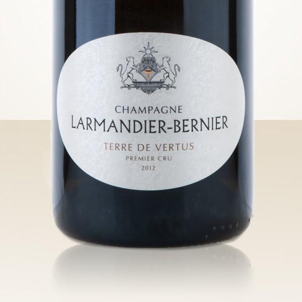 Larmandier-Bernier Terre de Vertus 2012
