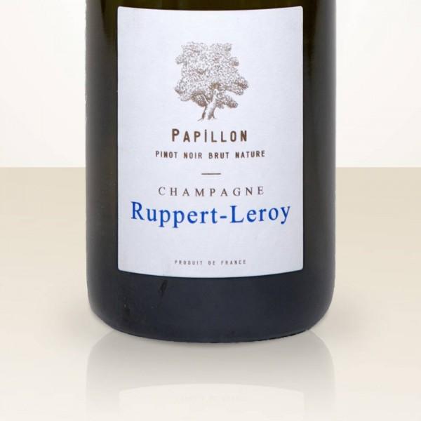 Ruppert-Leroy Cuvée Papillon V17