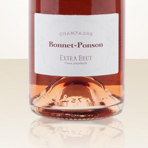 Bonnet-Ponson Cuvée Perpétuelle Rosé V14