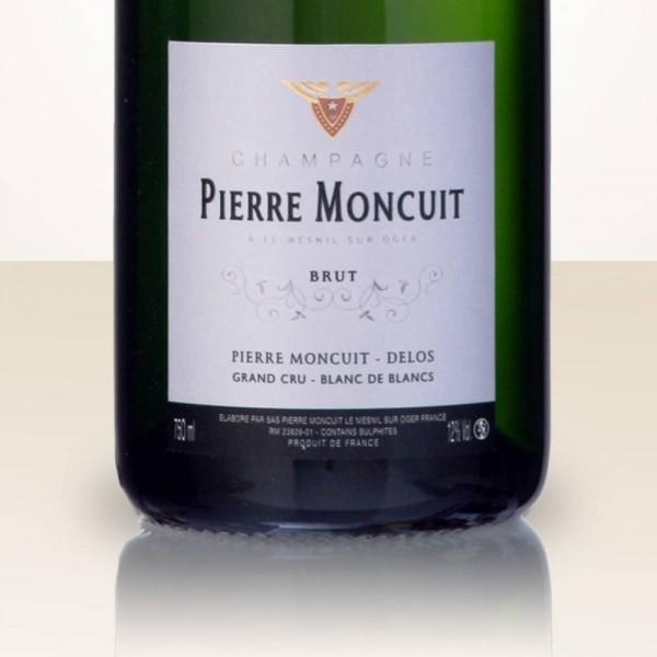 Pierre Moncuit Delos DEMI