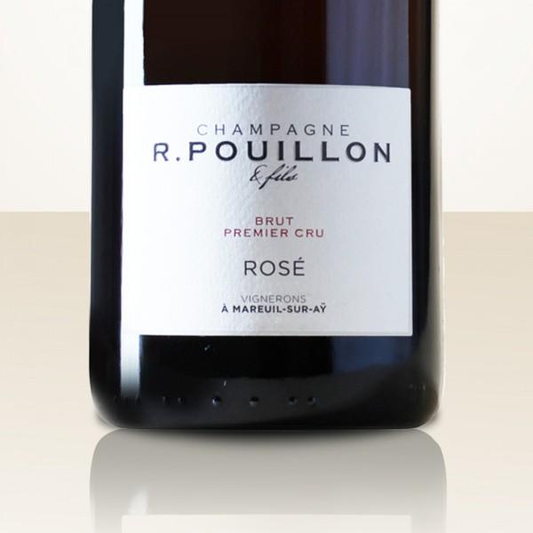 R. Pouillon Rosé