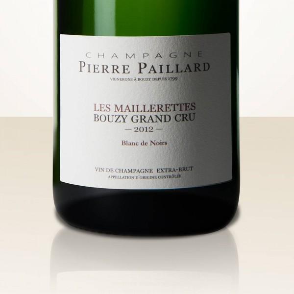 Pierre Paillard Les Maillerettes 2009