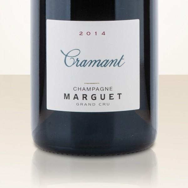 Benoit Marguet Cramant Grand Cru 2014