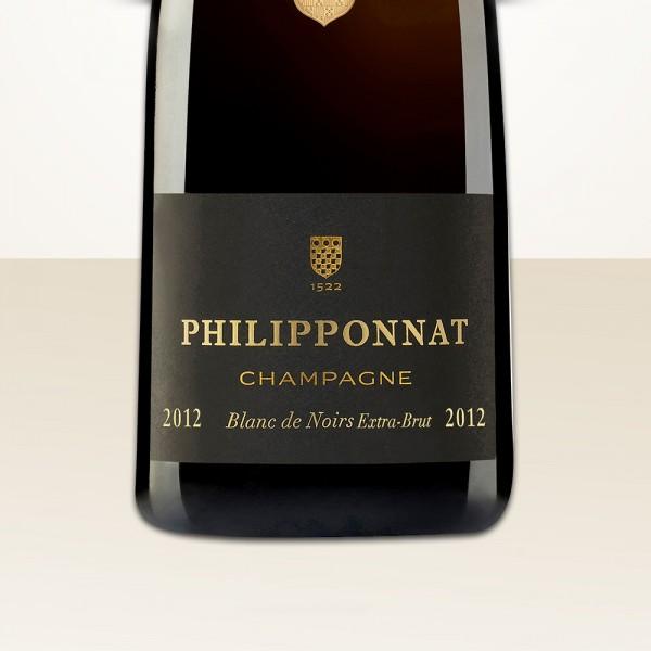 Philipponnat Blanc de Noirs 2012 Extra Brut