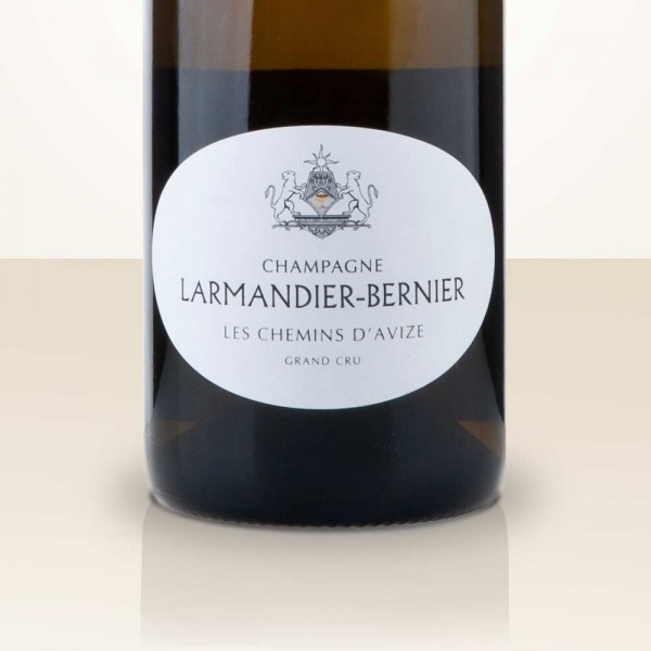 Larmandier-Bernier Chemins d'Avize 2010