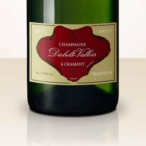 Diebolt-Vallois Brut Tradition