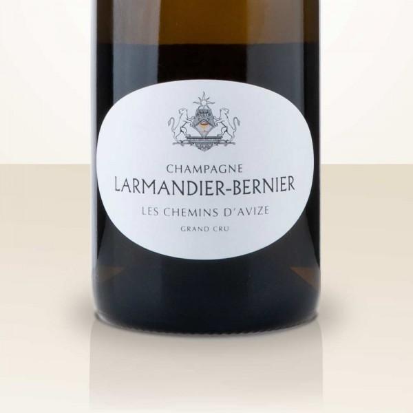 Larmandier-Bernier Chemins d'Avize 2012