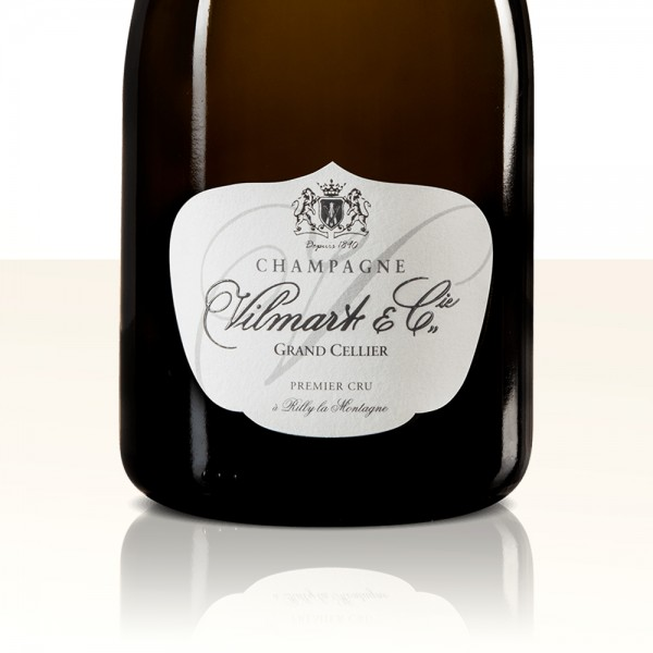 Vilmart Grand Cellier d'Or 2012