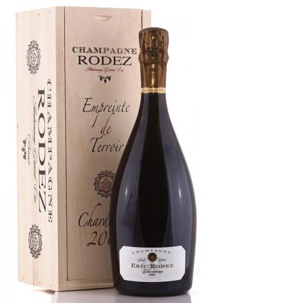 Empreinte de Terroir Chardonnay 2007 - in wooden box