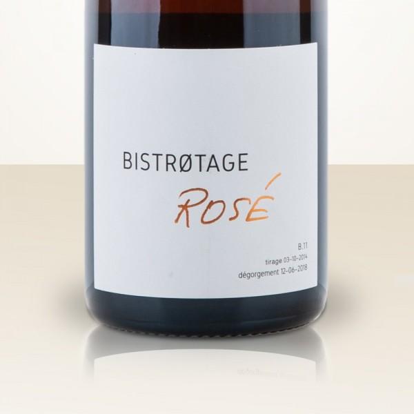 Dufour Francoise Martinot BISTROTAGE Rosé 11