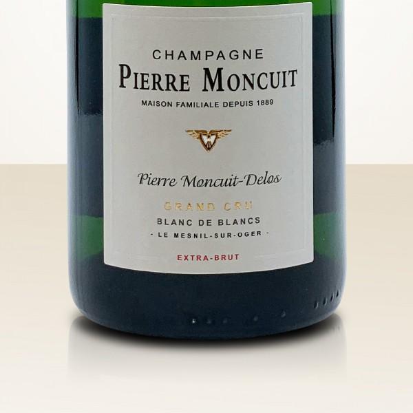 Pierre Moncuit Delos Extra Brut