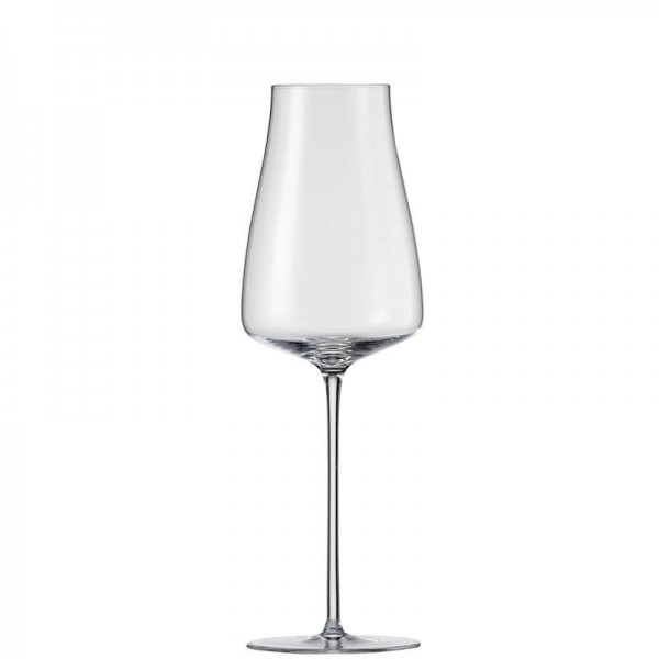 Schott-Zwiesel WINE CLASSICS SELECT Champagne Glass with EP - 2 Glasses