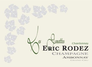 Eric Rodez Les Genettes 2013 Chardonnay